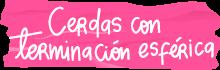 Cepillos - Four Seasons